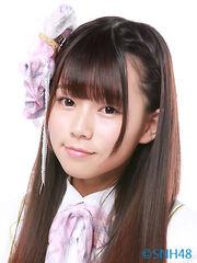 SNH48 Kang Xin 2014