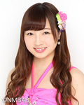 NMB48 Azuma Yuki 2015