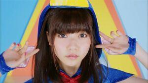 AKB48 HashirePenguin Team4