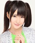 N46 InoueSayuri HashireBicycle