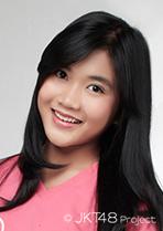 JKT48 Farina Yogi Devani 2014