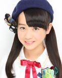 Team 8 Yokoyama Yui 2014