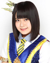 HKT48 Iwahana Shino 2015