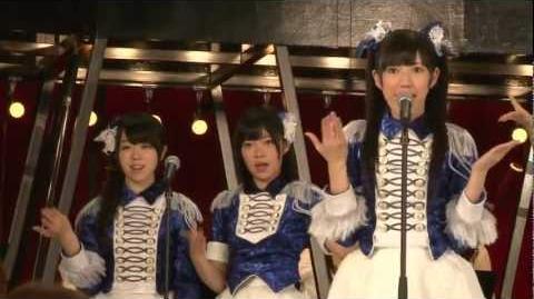 「旅立ちのとき」MVメイキング映像 AKB48 公式