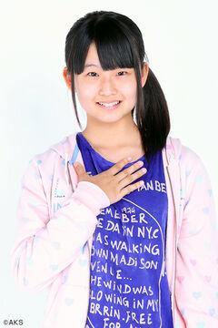 SKE48 Sudou Yoshimi Audition