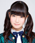 N46 Nakamoto Himeka Nandome