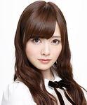 N46 ShiraishiMai Barrette