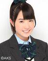 AKB48 Honda Hitomi 2015