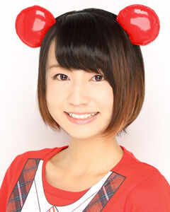 AKB48 Kurosawa Ayaka Baito