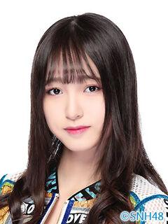 Xu ZiXuan