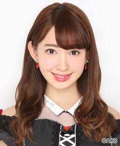 AKB48 Kojima Haruna 2015