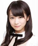 N46 AkimotoManatsu Barrette