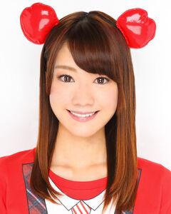 AKB48 Iikura Saori Baito