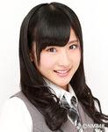 NMB48 Momoka Hayashi 2013