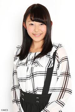 SKE48 Matsuo Rio Audition