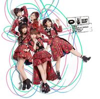 AKB48 - Kuchibiru ni Be My Baby Type A
