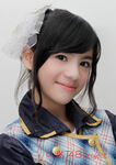 JKT48 ThaliaIvankaElizabethFrederik 2014