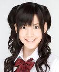 8thGenAKB48 NishikawaNanami 2009