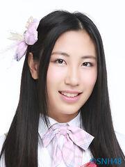SNH48 Xu YiRen