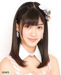 SKE48 Azuma Rion 2014