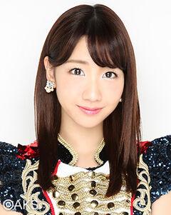 AKB48 Kashiwagi Yuki 2016