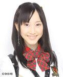 SKE48 Matsui Rena 2009