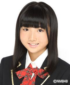 NMB48 Ando Erina 2015