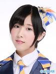 SNH48 LiuPeiXin 2014
