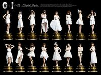 AKB48 - 0 to 1 no Aida (Limited)