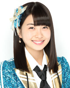 HKT48 Matsuoka Hana 2016