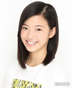 NMB48 Mizokawa Mirai 2016