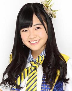 HKT48 Motomura Aoi 2015