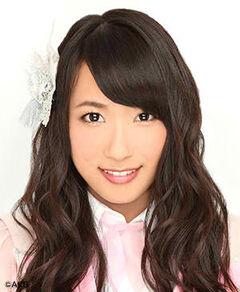 SKE48 Sato Seira 2013