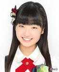 Team 8 Tani Yuri 2014