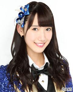 HKT48 TANAKA NATSUMI 2016