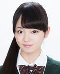 K46 Imaizumi Yui 2015