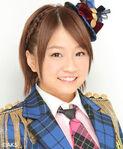 AKB48SatsujinJiken ShimadaHaruka 2012