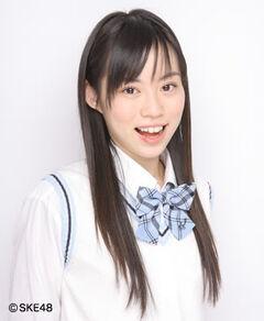 SKE48 MaekawaAika 2009