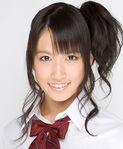 AKB48 Ueki Asuka 2009