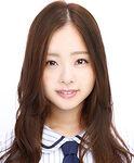 N46 Kawamura Mahiro Natsu no Free and Easy