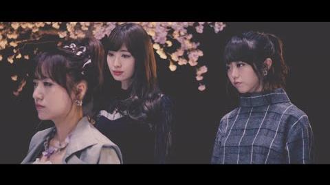 【MV】背中言葉 Short ver
