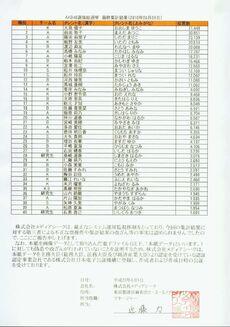 17th Single Senbatsu Election