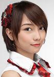 JKT48 Viviyona Apriani 2014