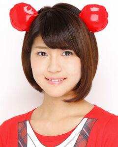 AKB48 Yashiro Kana Baito