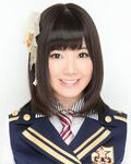SKE48 KanekoShiori 2012