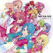 No Name CD
