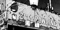 Zita Bowling