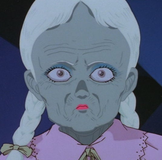 Anime Characters Named Akira : Kiyoko anime akira wiki fandom powered by wikia
