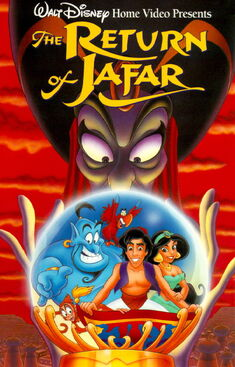 Return of Jafar
