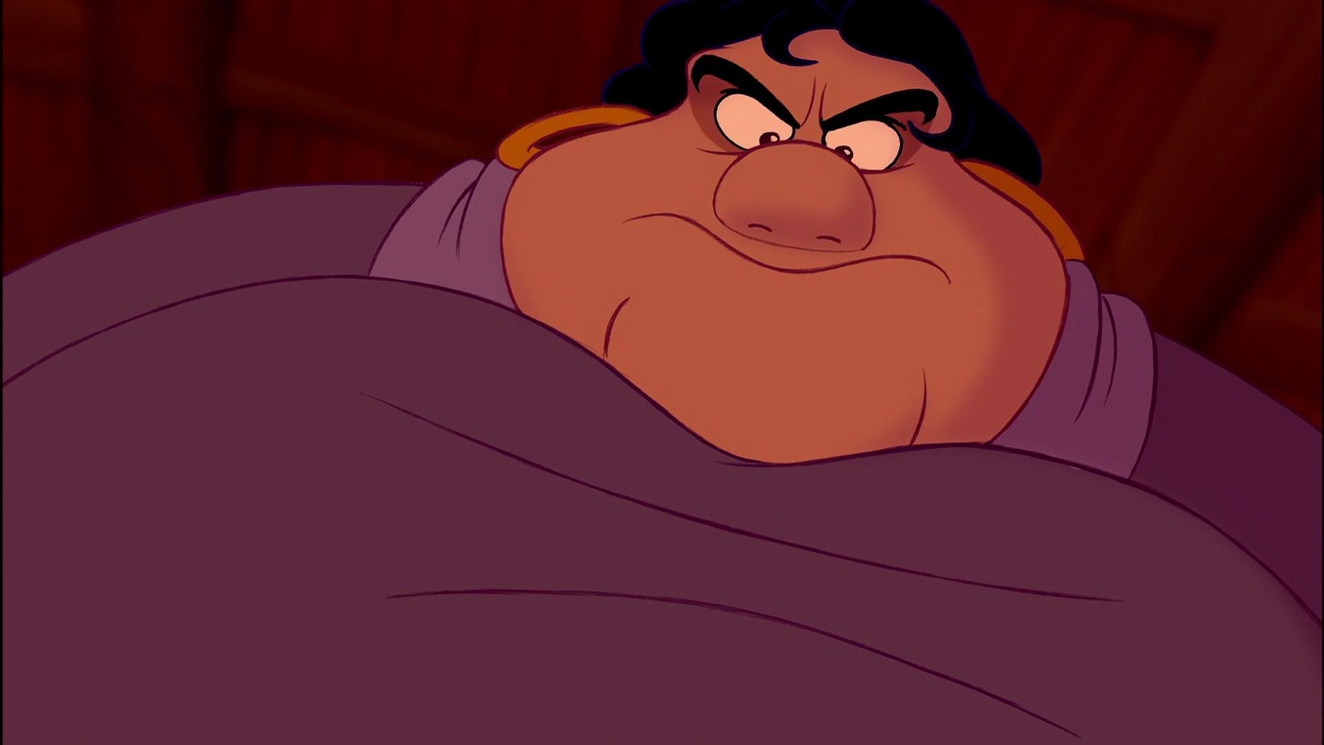 Aladdin genie and abu fucking jasmine 1